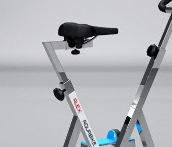 Wizualizacja 3D maszyny do ćwiczeń