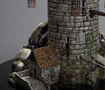 projektowanie i tworzenie modeli do gier - 3dworld