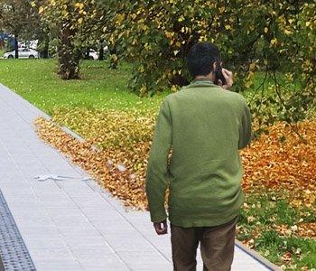 Wizualizacja 3d ścieżki rowerowej - 3dworld.pl