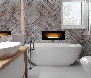 Wizualizacja łazienki 3D - 3dworld.pl