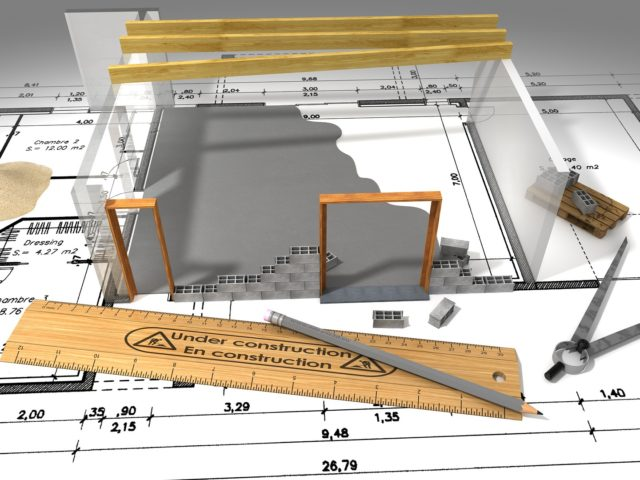 Projekt 3D domu - 3dworld.pl